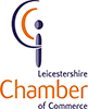 Leicestershire Chamber of Commerce member